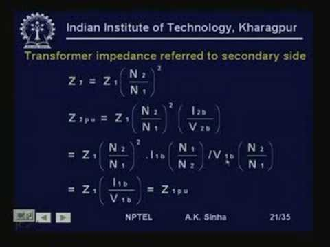 Lecture - 2 Introduction to Single Line Diagram