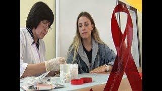 анонимно экспресс-тестом или гласно в лабораторию: молодежь Муравленко сдает анализ ВИЧ
