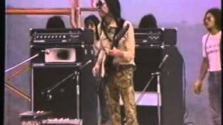 Les Rallizes Denudes - Night of the Assassins - 3rd Sunset Festival  August 3, 1976 - Full Version