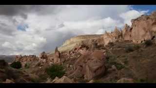 Cappadocia Adventure
