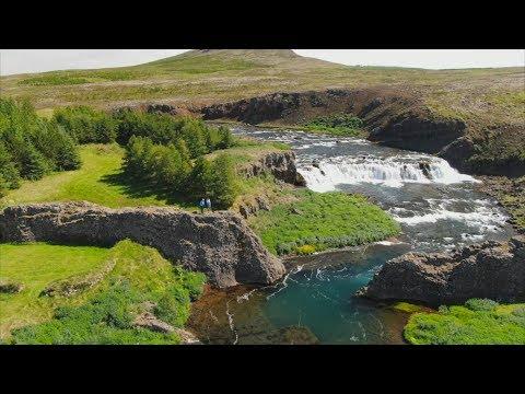 The Grimsa: Salmon Fishing In Iceland With WhereWiseMenFish.