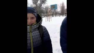 Популярные новости  о школе  27 ! Погода.  Ч.2 .