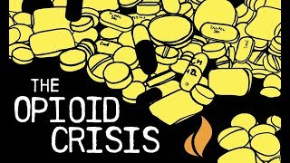 The Opioid Crisis: Understanding America's Deadly Addiction with Professor Thad Polk