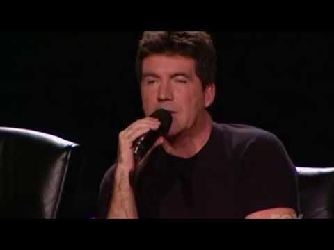 American Idol Season 3 Hollywood Week Part 2 Group Rounds