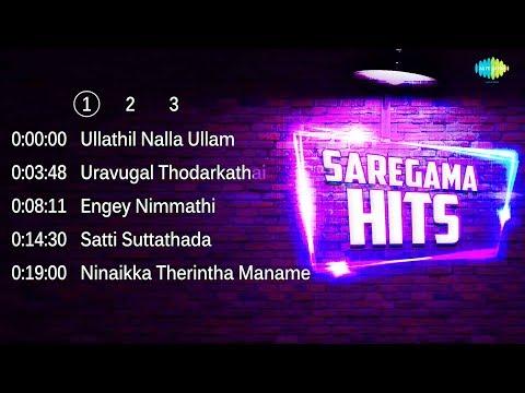 TOP 15   Ullathil Nalla   Satti Suttathada   Enge Nimmathi   Yaarai Nambi   Mannavane   Unnai Naan