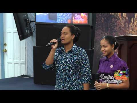 Count The Cost - Grace & Meda Ellis, Third Exodus Assembly
