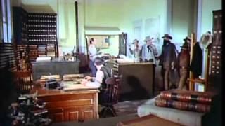 Rage At Dawn starring Randolph Scott complete western movie