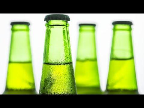 Югорчанам стоит опасаться контрафактного пива