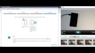 Sony XPERIA J ST26i hard reset (EDITADO)