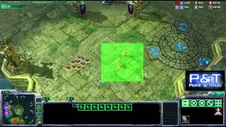 (HD251) Bases et notions avancées de micro gestion - Starcraft 2 Replay [FR]