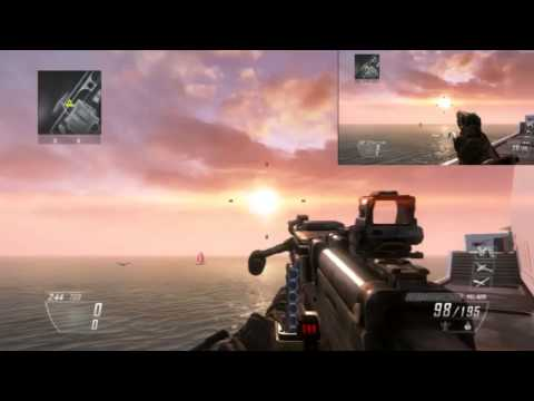Pumped Up Kicks Dubstep GUN SYNC [part 1]