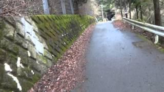 昼間心霊スポットに行ってみた(山神トンネル)その1