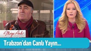 ''Adem'in Ankara'ya gideceğini Hakan söyledi'' - Müge Anlı ile Tatlı Sert 22 Şubat 2019