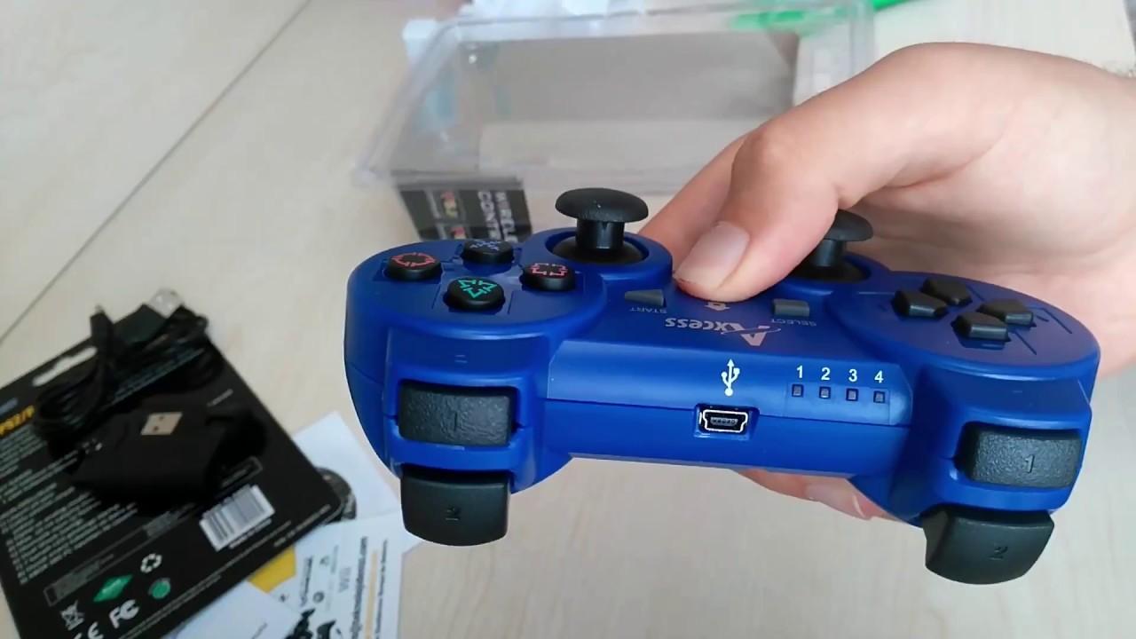 Kablosuz Gamepad Oyun Kolu Turkiye Nin En Ucuzu Hepsiburada Paket Pc Ps2 Ps3 Youtube