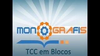 MONOGRAFIS COMO CRIAR CAPITULO TCC E MONOGRAFIA thumbnail