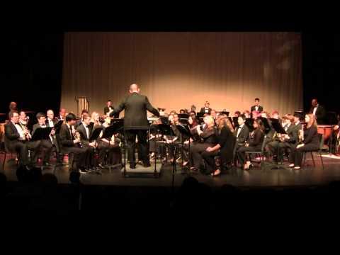 Doha Community Orchestra Wind Symphony