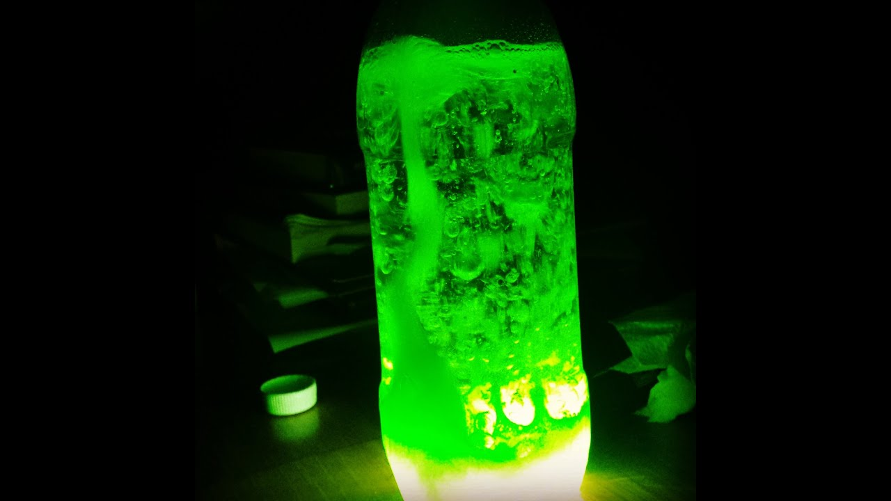 How to make a Lava Lamp at home, Science Experiment! - YouTube