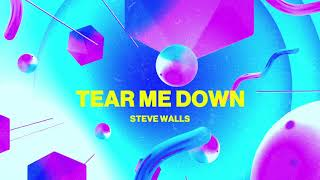 Steve Walls - Tear Me Down (Official Audio)