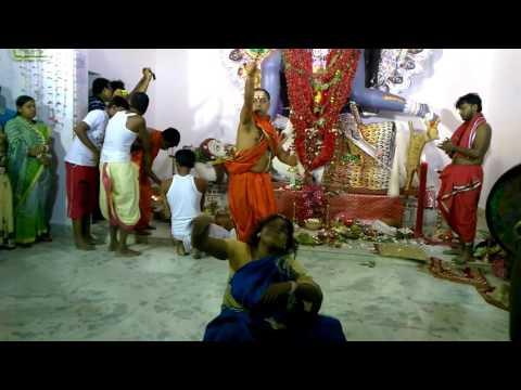 Krishnanagar segunbagan kalipuja 2016