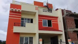 4BHK house on rent at Green hill city, mulpani