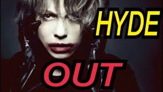 ★HYDE - OUT★ 歌ってみた