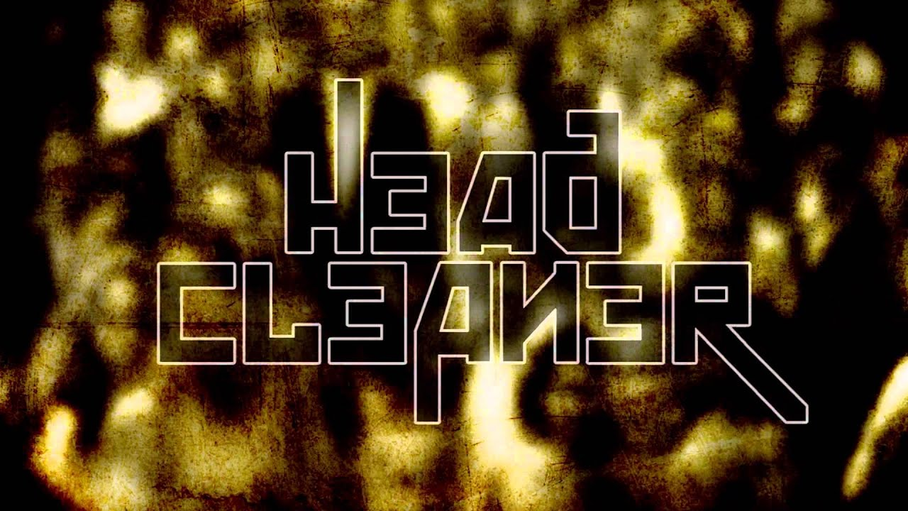 Download HEAD CLEANER - Of Worms And Men (PROMO TEASER)