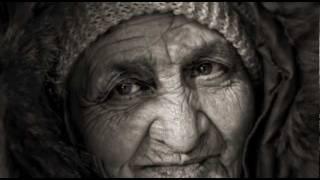 Разговор с бабушкой (стихи)