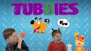 Забавный щенок Макс)Интерактивная игрушка!