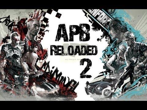 Let´s Play APB