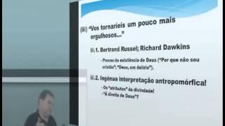 Eurípedes Alves da Silva Deus - Divagações à Luz da Doutrina Espírita - 17/03/2013