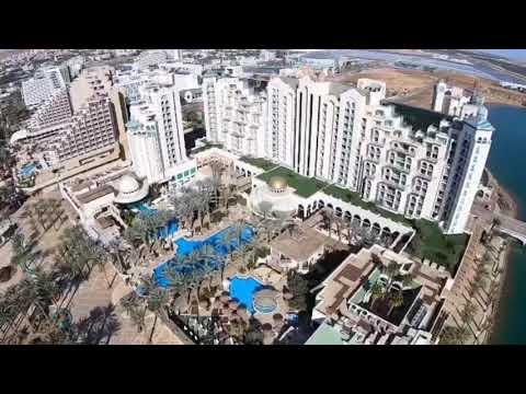 Herods Hotel - Eilat , Israel