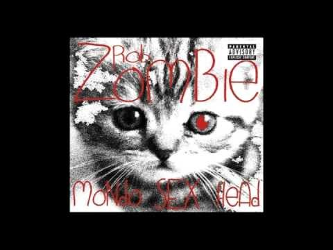 Rob Zombie - Burn (The Bloody Beetroots Motherfucker Remix)