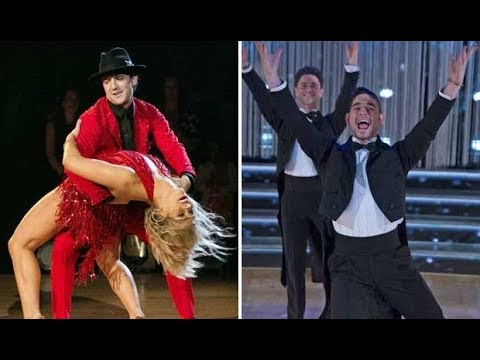 'Dancing with the Stars' Season 25 Pros: Our Reactions