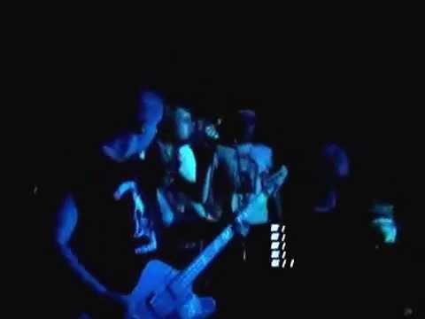 Stressbomb - Wasted Life - El N Gee - 7/4/09