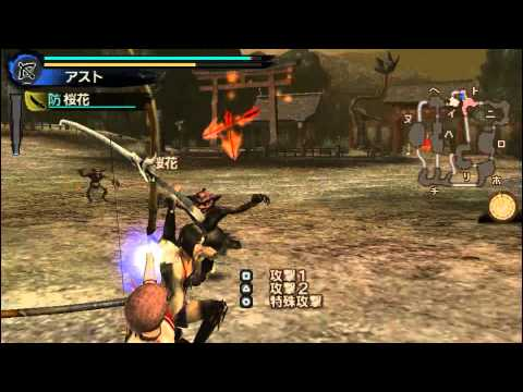 toukiden english patch psp download