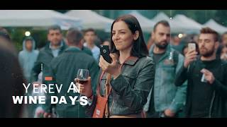 Wine tourism in Armenia
