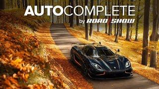 AutoComplete: Koenigsegg Agera RS beats Bugatti Chiron's speed record thumbnail