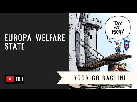 Europa- Aula 03 (Welfare State) - ENEM