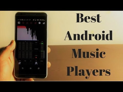 Best 5 Free Music Players You Should Try On Android Devices | 2018 Latest