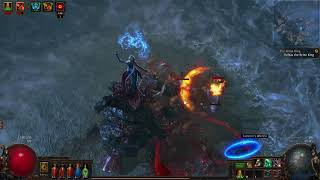 Let's Play: Path of Exile - Fall of Oriath - DW Sunder Gladiator - Ep 7