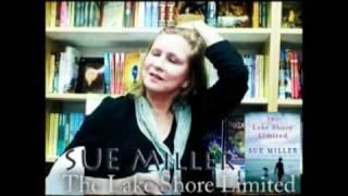 Sue Miller at Kepler