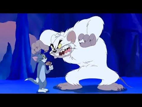Том и Джерри Сказки - Снежный мышь