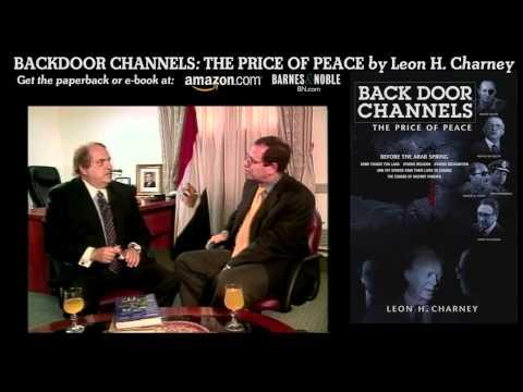 Dr. Ihab El-Sherif (Segment) | Charney Report