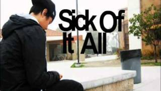 Unknown - Sick of it all [prod. by Jiroca](RnB 2011)