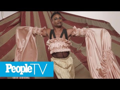 Billy Porter On How 'Pose' Redefined His Career | PeopleTV | Entertainment Weekly
