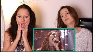 Vocal Coach REACTS to MORISSETTE AMON- STONE COLD (MYX Live! Performance)