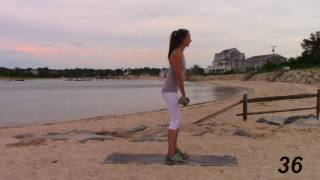 12 min HIIT  Back & Biceps