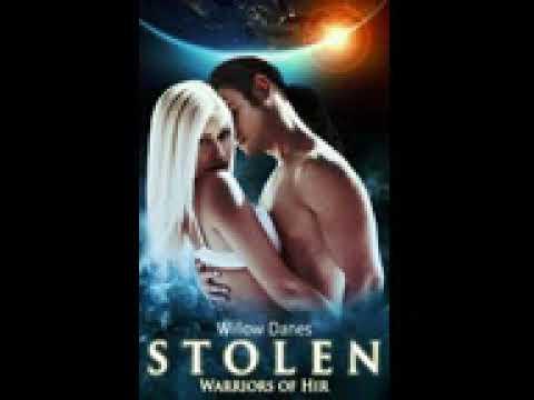 Stolen Warriors of Hir #3 Willow Danes