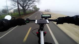 Electric Bike Vlog