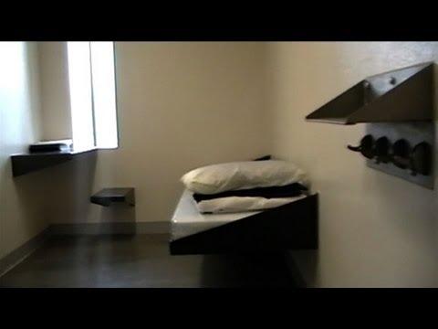 Afghan murder suspect behind bars at US military prison